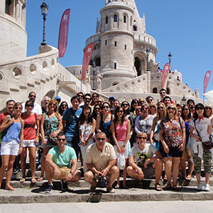 Inbound Outbound Package Tours